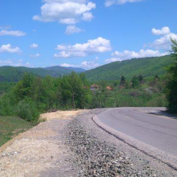 Droga pod dobre niebo