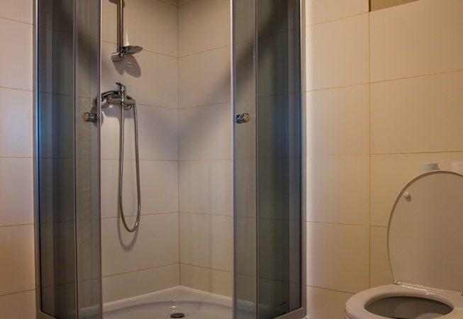 domek Radość - łazienka