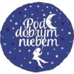 logo Pod dobrym niebem